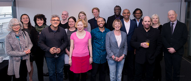 Contemporary Poets and Utopia 20 May 2016