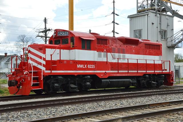 MWLX 6225  Higginsville Missouri