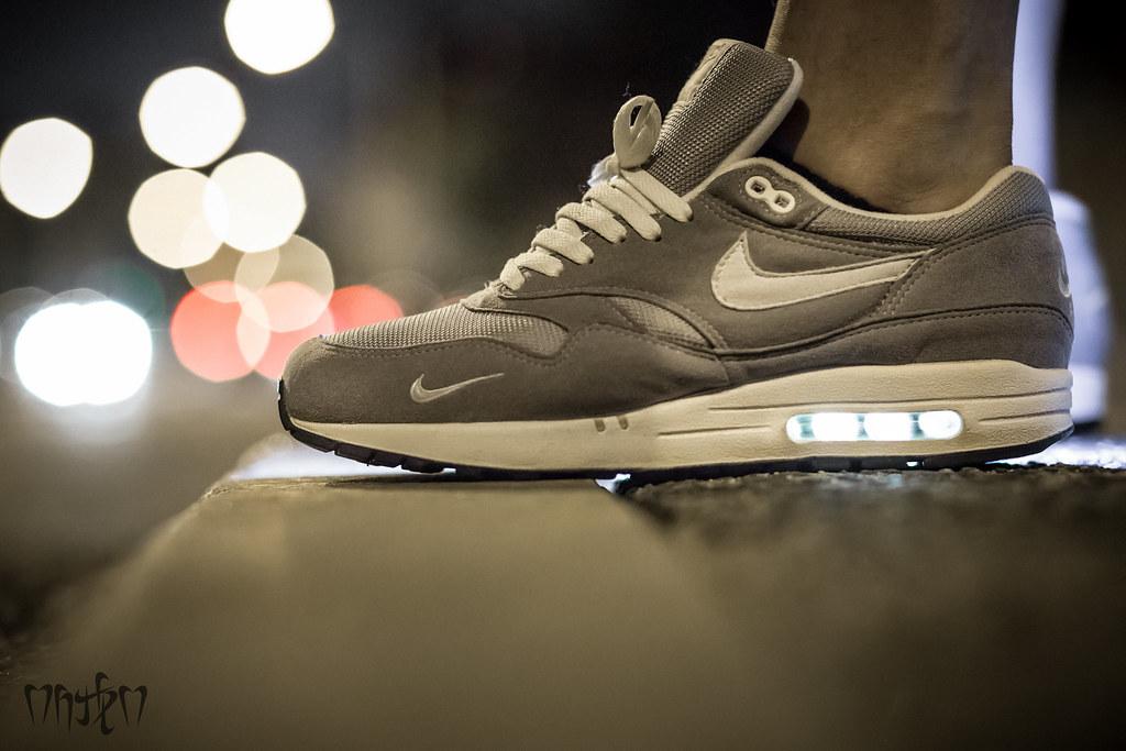 6e72d52cad Nike Air Max 1 OG Mesh
