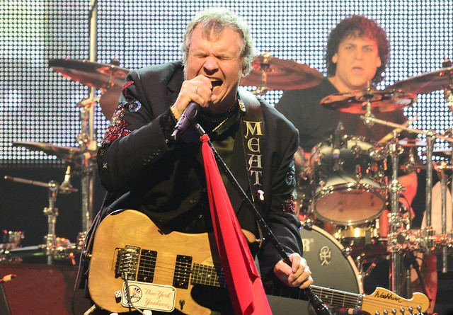 Meat Loaf at ACL-Live - June 22, 2012