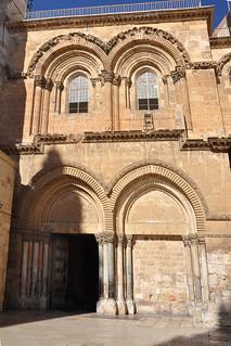 Sant Sepulcre de Jerusalem | by Monestirs Puntcat
