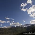 Heaven's Peak