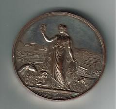 Show Medallion