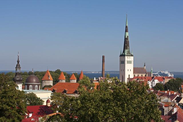 Tallinn_Old_Town 1.4, Estonia