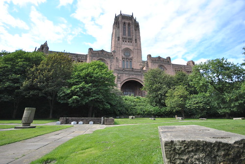 Liverpool Cathedral | by faoch