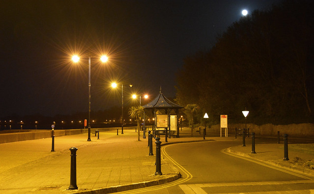 Ryde By Night