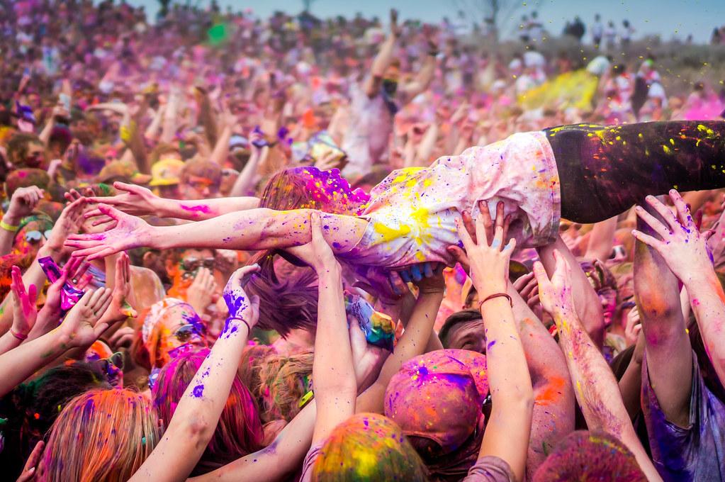 Holi | Festival of Colors 2014