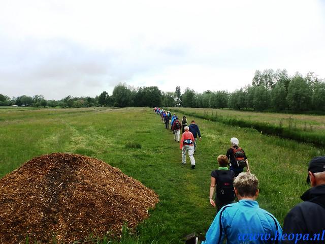 2016-05-25        s'Graveland       25 Km (27)