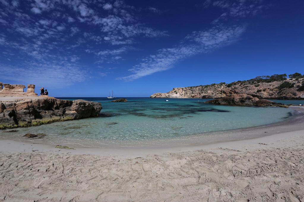 Cala Tarida, Ibiza | © CRISTIANO CAPPONI, All Rights Reserve