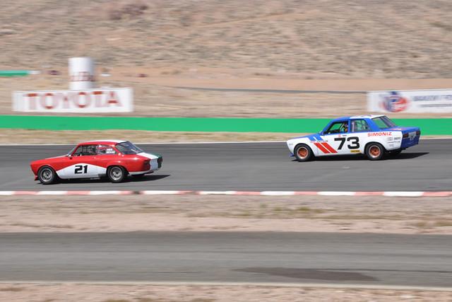 Alfa-Datsun
