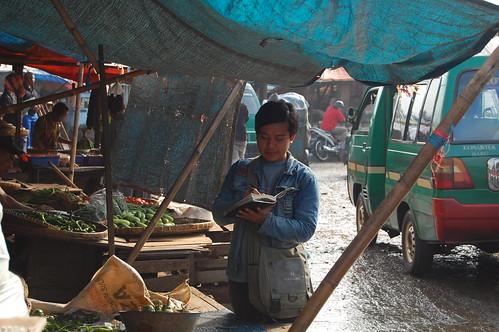 Street Banking | by Ikhlasul Amal