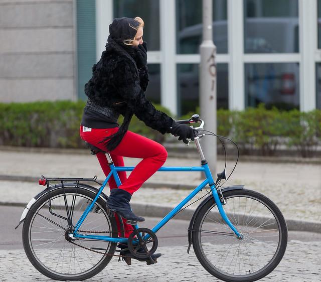 Copenhagen Bikehaven by Mellbin - Bike Cycle Bicycle - 2012 - 5947