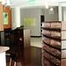 Wine rack designed by Killeen Studio Architects