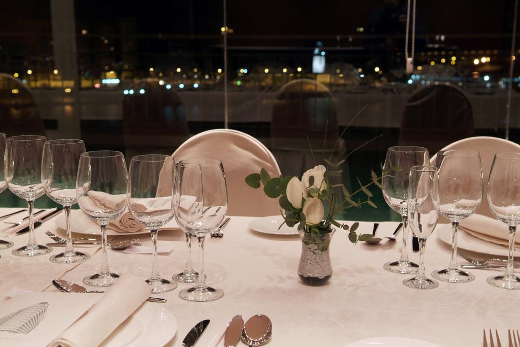 Ac Hotel Málaga Palacio Terraza Decoración Boda Julio José