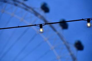 Embankment lights | by Runemester