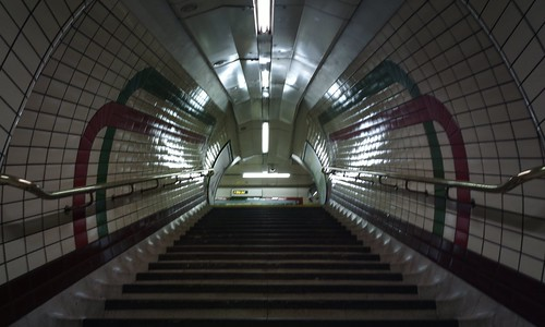 A PureView Piccadilly Circus, #EmptyUnderground | by whatleydude