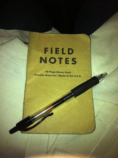 Evernote ETC: My Field Notes | by AhBook