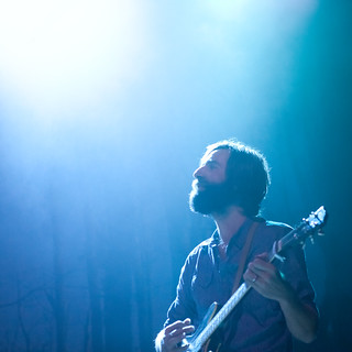 Band of Horses | by derekskey