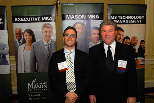 2012 Annual Business Alumni Celebration