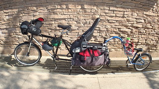 versatile, expandable Xtracycle | by Mark Stosberg