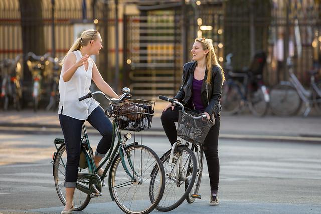 Copenhagen Bikehaven by Mellbin - Bike Cycle Bicycle - 2016 - 0153