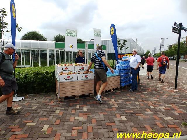 2016-06-25 Wandel 4 daagse 4e dag het gooi 30 Km (75)