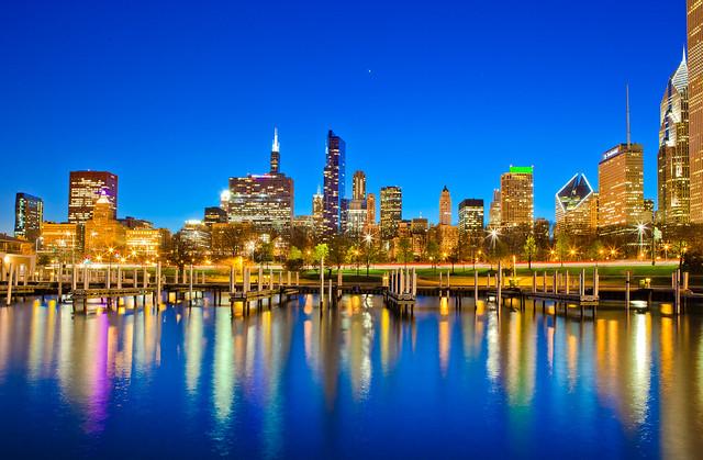 Chicago Blues