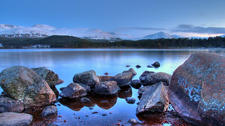 Cairngorms | by chuckrock123