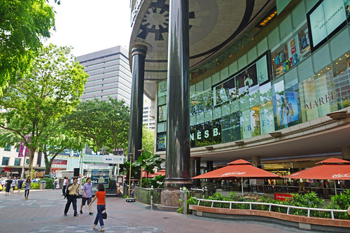 2012-06-17 06-30 Singapore 209 Orchard Road | by Allie_Caulfield