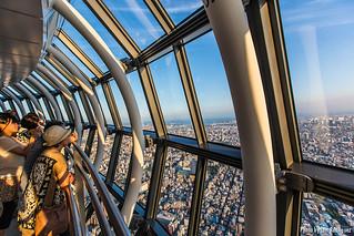 Tembo Galleria (Tokyo Skytree)-13 | by luisete