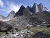 Věže Nalumatorsoqu dosahují výšky přes 2000 metrů, foto: Libor Hnyk
