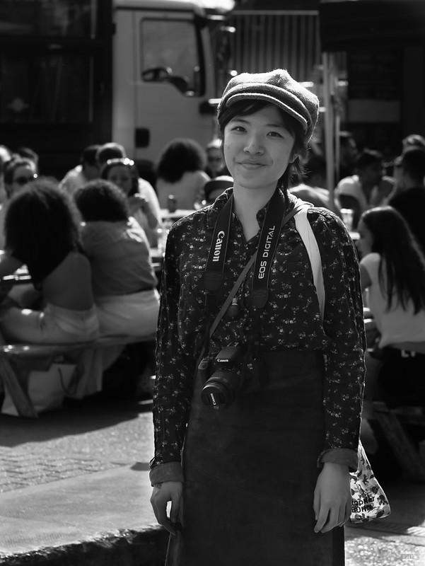 Meet -- Kiki from Korea