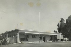 Victoria Terrace Gawler Bowling Club built 1962