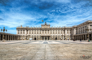 Palacio Real de Madrid | by Images by Ophelia