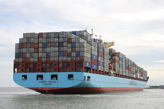 Maersk Tukang