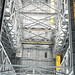 Shuttle Loading Passage inside the Vehicle Assembly Building
