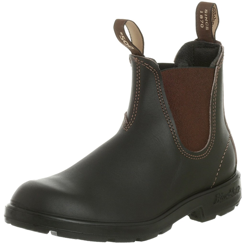 Blundstone Original 500 - Lateral Rotation
