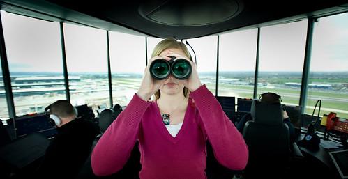 Inside Heathrow Air Traffic Control Tower | by NATS - UK air traffic control