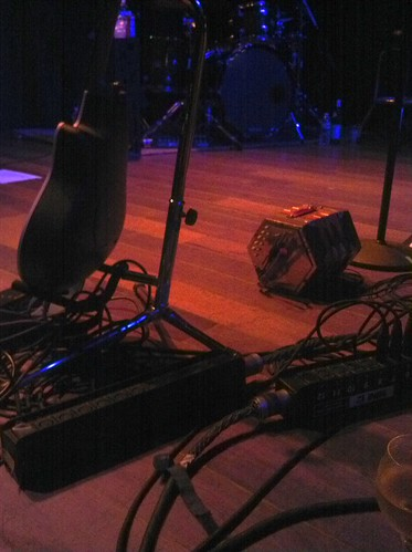 Johnny Clegg @ Lincoln Hall, Chicago 7/11/12 | by swimfinfan