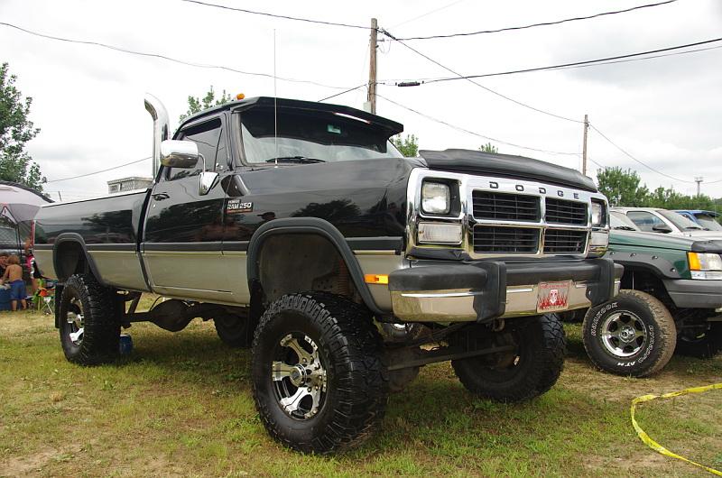 Cummins Turbo Diesel >> Power Ram 250 Cummins Turbo Diesel Imgp1137 Day 2 Satu Flickr