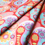 Fabric Finders #1203 Glamorous Flowers