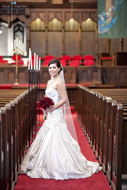 Jen + Aaron Wedding