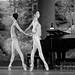 New York City Ballet MOVES - Rehearsal II
