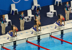 Olympics Swimming 014