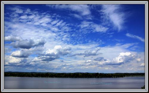 sky ontario canada river ottawa bluesky ottawariver clearbluesky theskyofottawa
