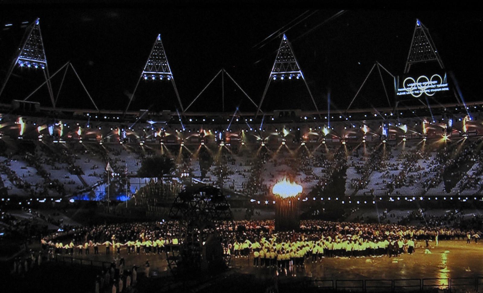 olympics 09
