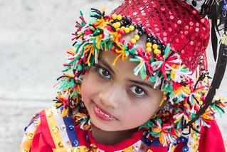 Kadayawan Festival Smile