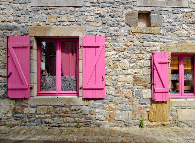 pink windows [on explore]