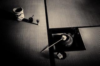 Leçons de thé, la nuit, sur la montagne - 12