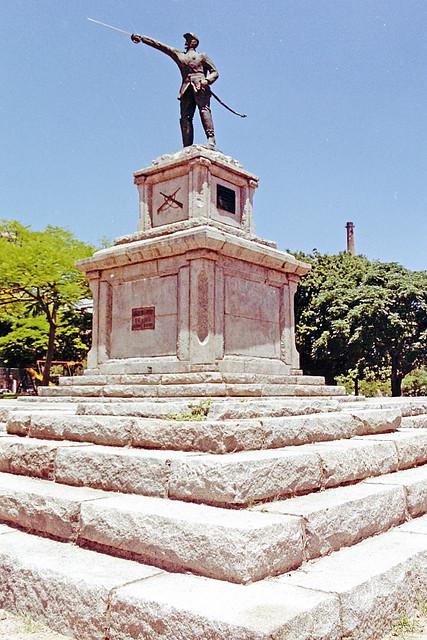 Praça Brigadeiro Sampaio